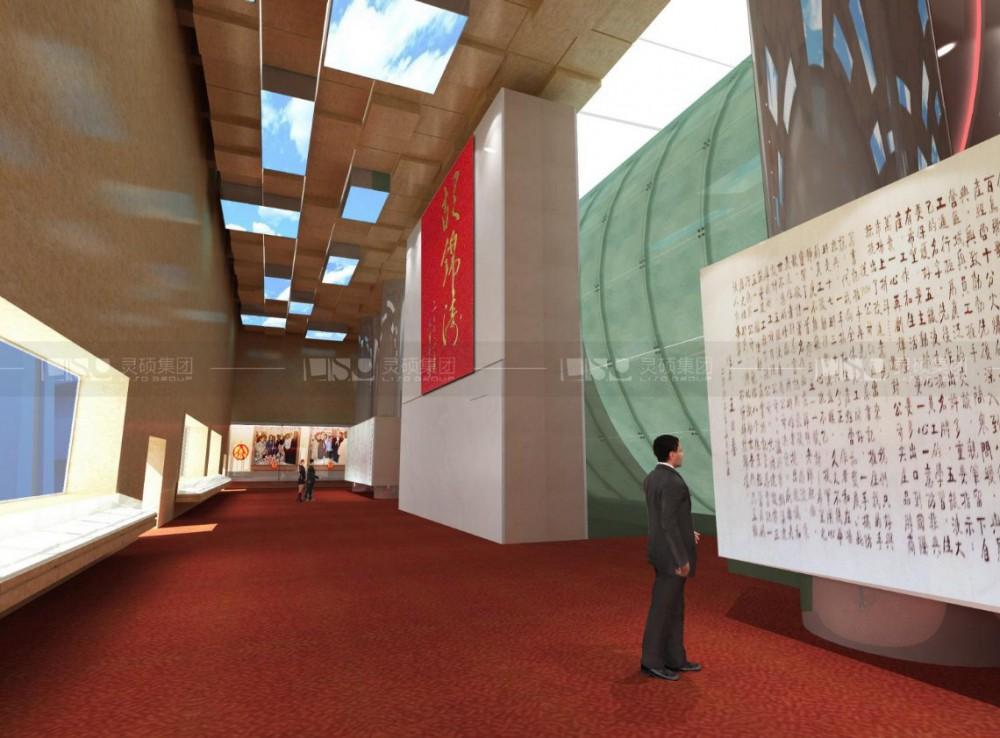 五粮液文化体验馆设计搭建案例