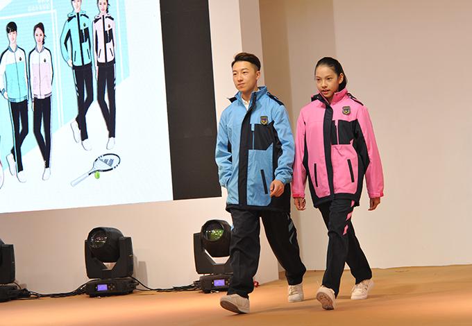 中国校服(学生装)大赛