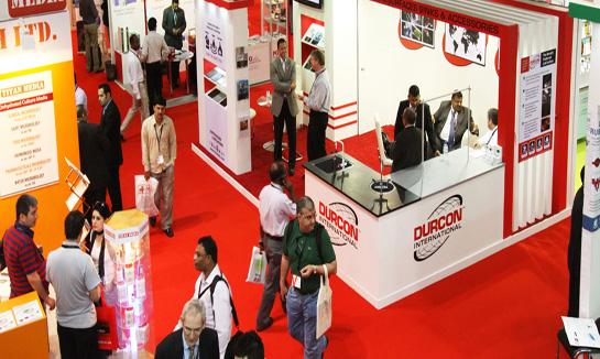 迪拜国际实验室技术及仪器仪表展览会