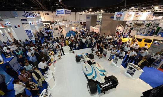 迪拜国际汽车零配件及售后服务展览会