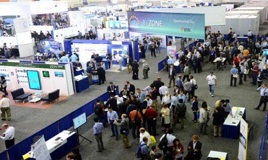 美国国际视听、通信集成设备与技术展览会