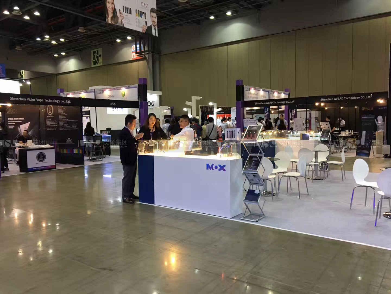 韩国国际电子烟博览会