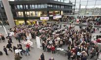 德国电机及工业自动化展览会SPS