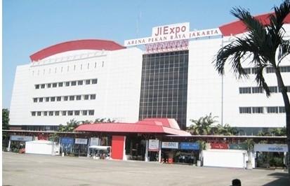 印尼雅加达国际展览中心