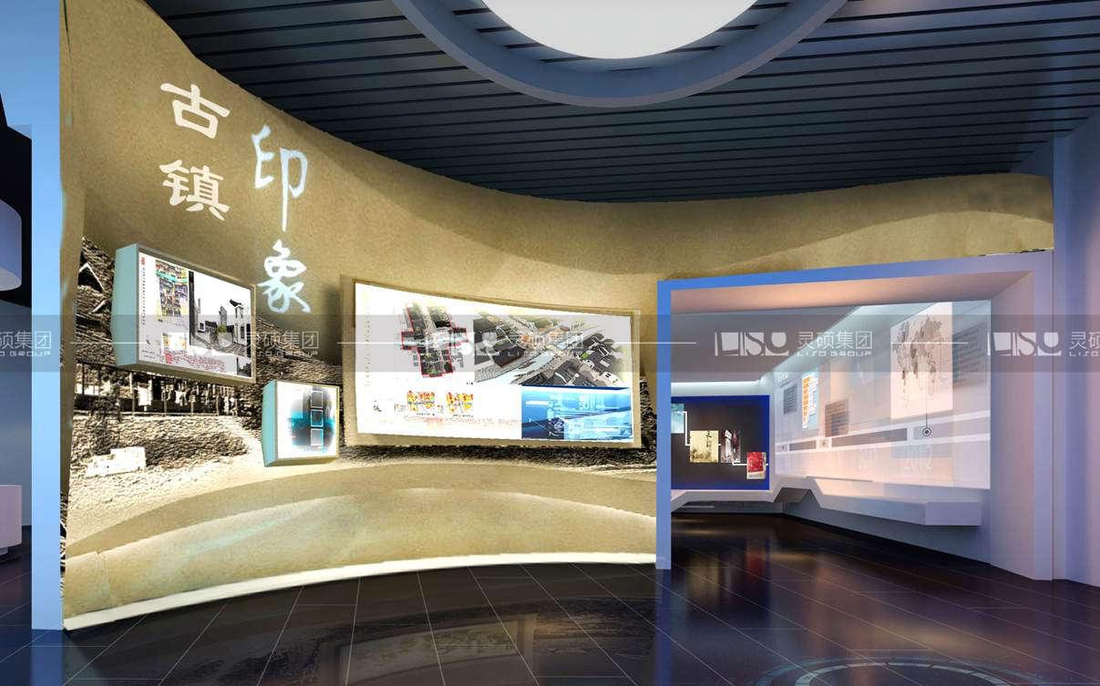 江苏省汾湖高新技术产业开发区设计搭建