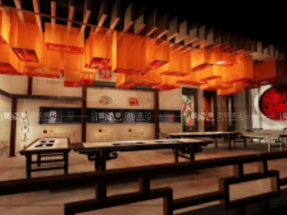 杭州非遗文化馆设计