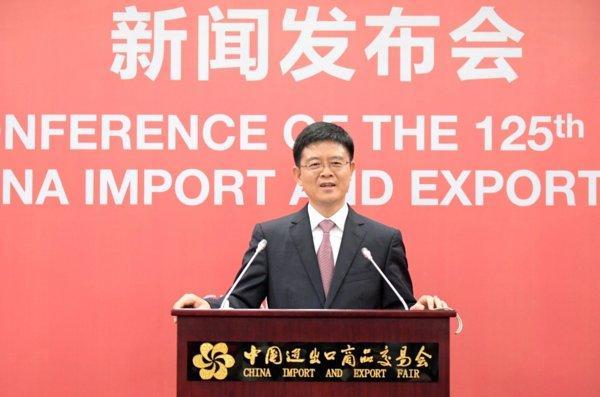 广交会一期火热开展中,开创全球市场的创新与机遇