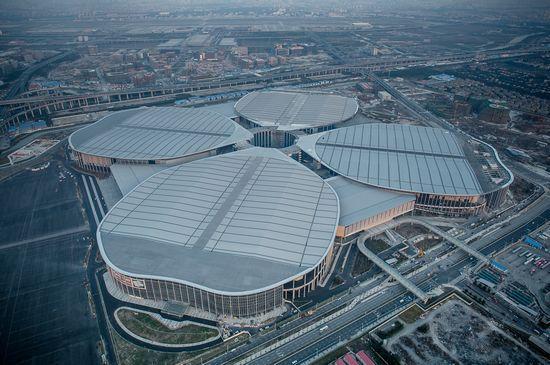 2019年7月北京展览展会排期
