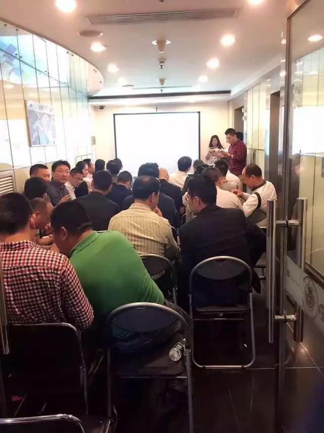 亿元收入门槛突破之道,灵硕集团会展业界交流会议成功举办!