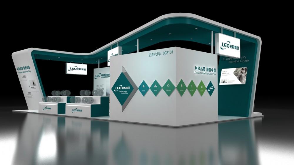 灵硕集团携优秀展商亮相阿拉伯世界医疗设备博览会