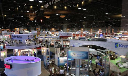 美国奥兰多国际塑料展览会