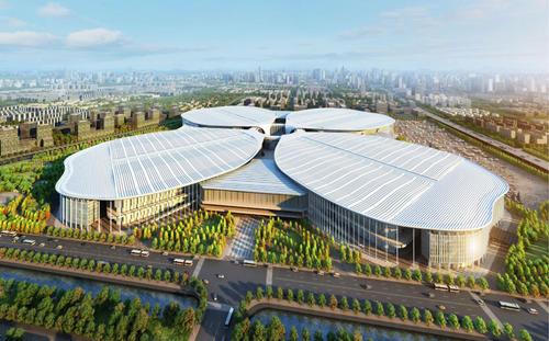 上海暂停今年2月份即将举办的各类展会活动