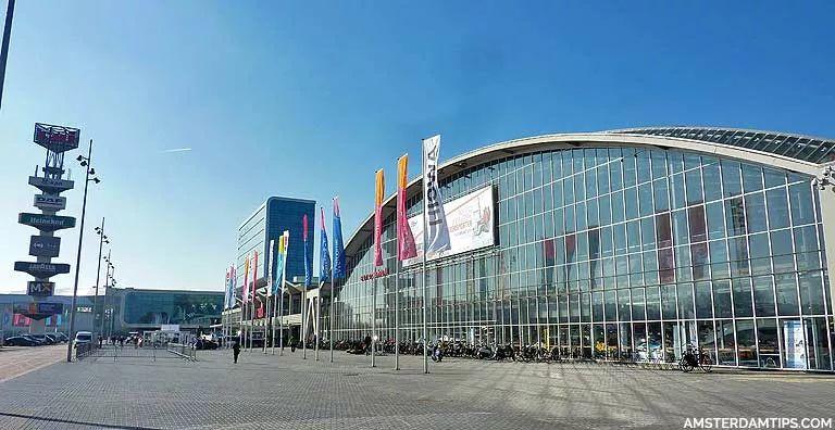 全球临展|灵硕携手显示领域巨头,再现2020荷兰阿姆斯特丹视听展!