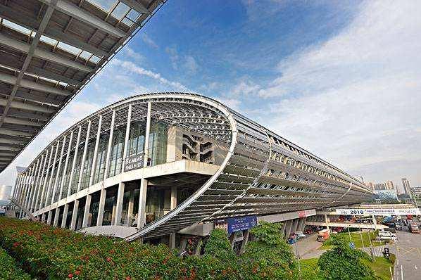 2020年4月上海展会排期