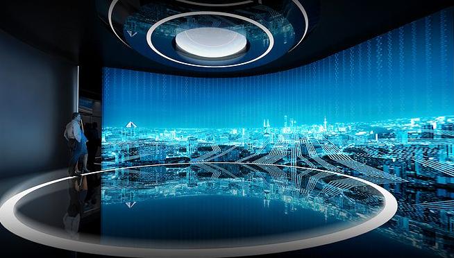 数字展厅设计方案怎么做比较好