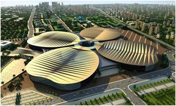 2020年6月上海展会排期
