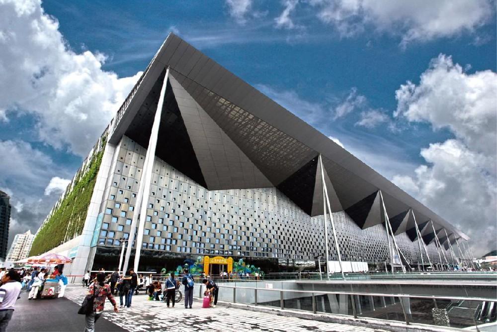 2020年8月上海展会排期