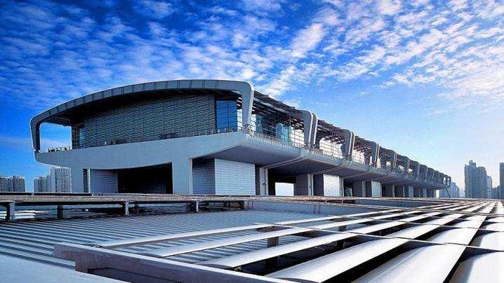 2020年6月深圳展会排期