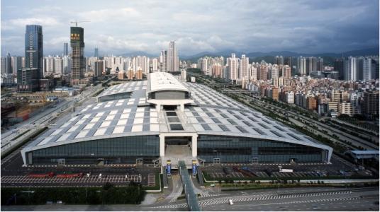 2020年8月深圳展会排期