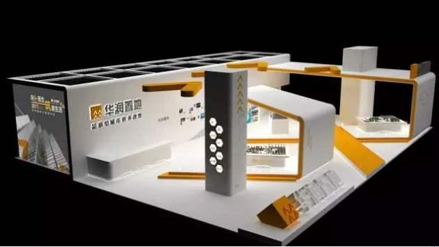 展览设计搭建公司的小知识点介绍!