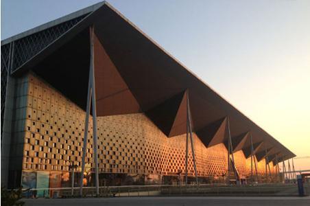 2020年9月上海展会排期