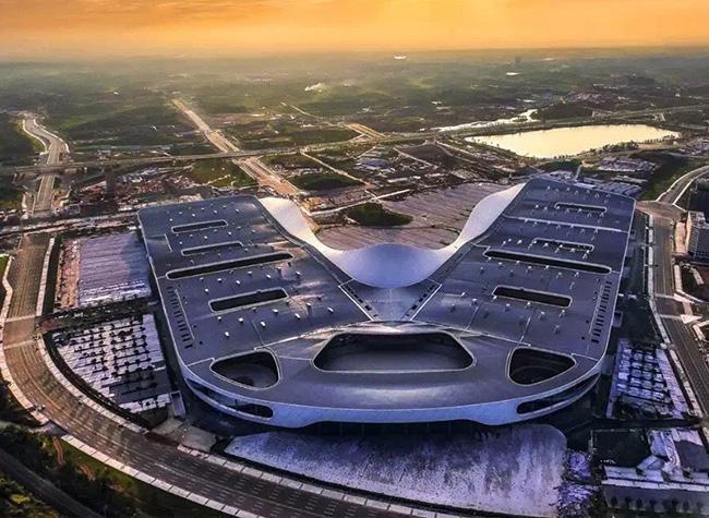 成都·中国西部国际博览城