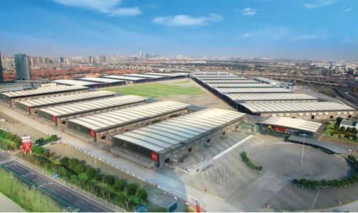 2020年12月上海展会排期