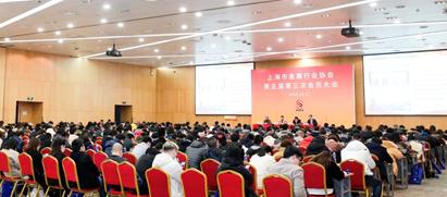 灵硕展览集团斩获2020进博会服务创新企业!