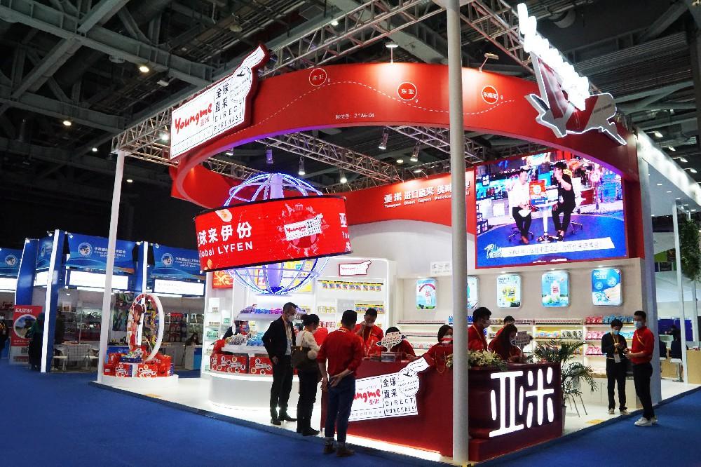 如何判断上海展台设计与搭建公司哪家好