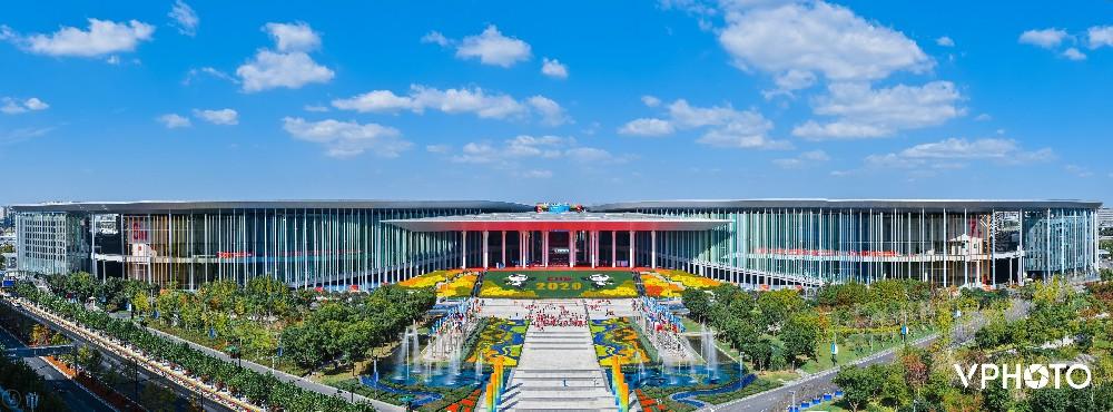 2021年3月上海会展排期