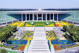 2021年5月北京展会排期