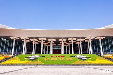 2021年5月深圳展会排期