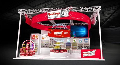 杭州展台搭建公司告诉你,做展台搭建有哪些好处?