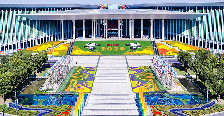 2021年8月北京展会排期