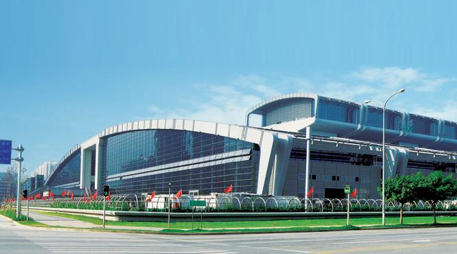 2021年10月深圳展会排期(持续更新)