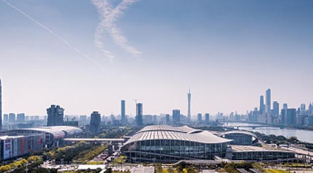 2021年10月广州展会排期(持续更新)