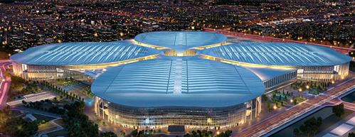 2021年10月上海展会排期(持续更新)