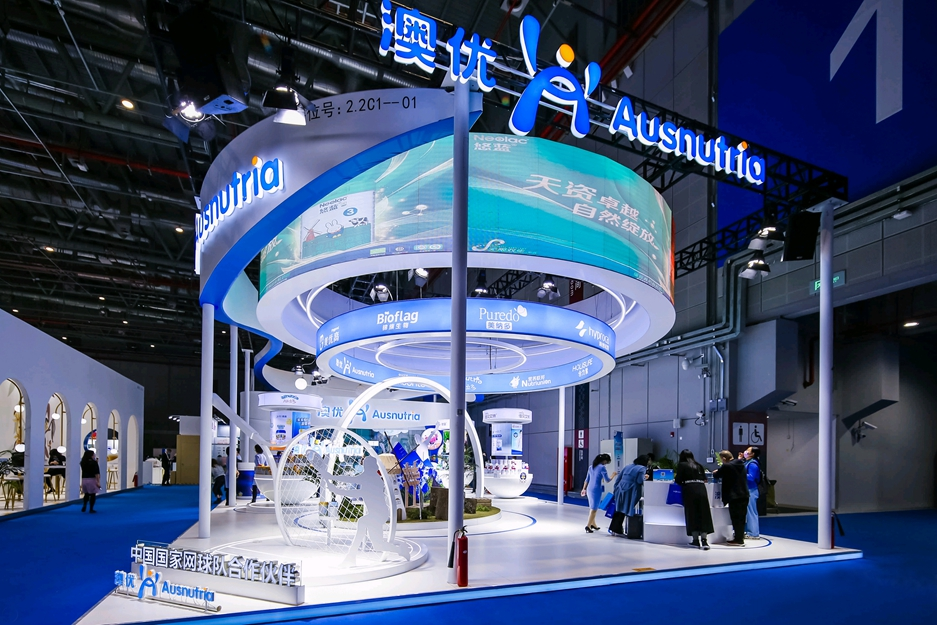 参加展会时,上海展览设计搭建要怎么做?