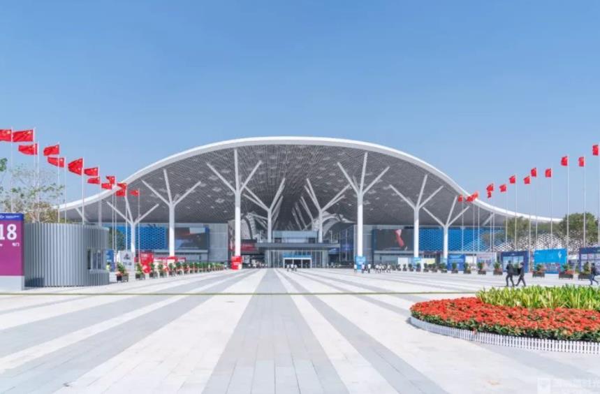 2021年12月深圳展会排期(持续更新)