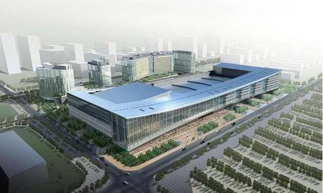 2021年12月北京展会排期(持续更新)