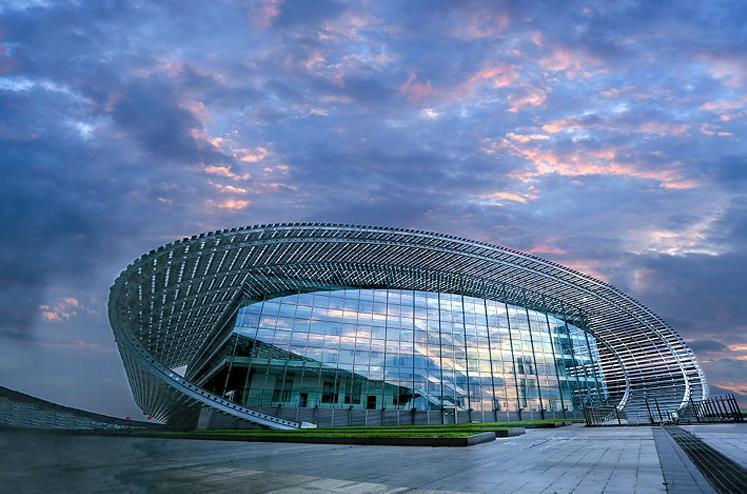 2021年12月广州展会排期(持续更新)