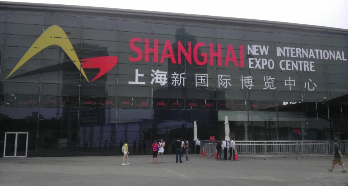2021年12月上海展会排期(持续更新)