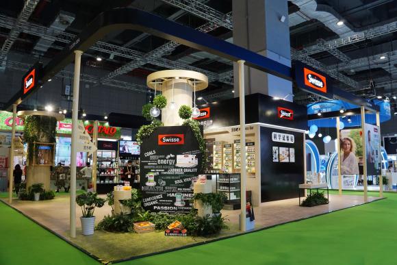上海展会展览设计公司如何选择才好?